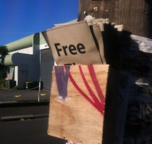 be free zine 2