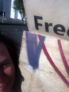 be free zine 4
