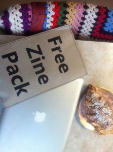 be free zine 6